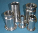 investment castings with part CNC machining