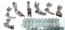 Tiny Investment castings sewing machine parts